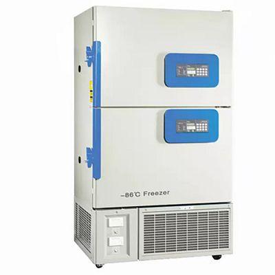 Medical cold -86 degree temperature refrigerator