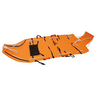 Portable Folding Rescue EVA Stretcher