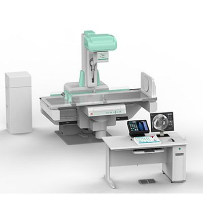 DW-8700 Gastrointestional Digital X-Ray Machine