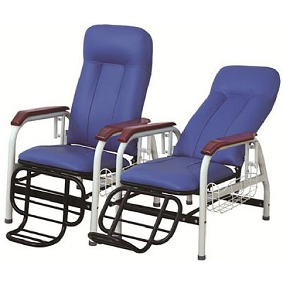 Medical Steel Transfertion Chair