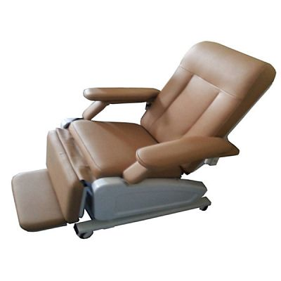 Hospital Electric Blood Donation Chair