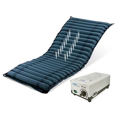 Hospital Foldable Anti-decubitus Air Mattress