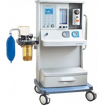 DW-AN600 ANESTHESIA MACHINE