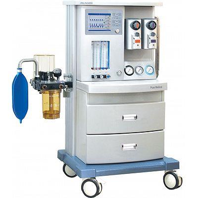 DW-AN200 ANESTHESIA MACHINE