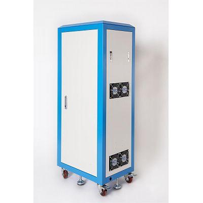 High flow oxygen concentrtor